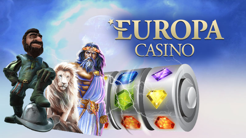 Europa Casino Review Online