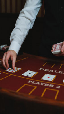 You are currently viewing Blackjack Game