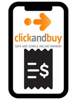 Online casino payments with ClickandBuy