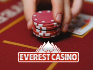 Everest Casino Online Review
